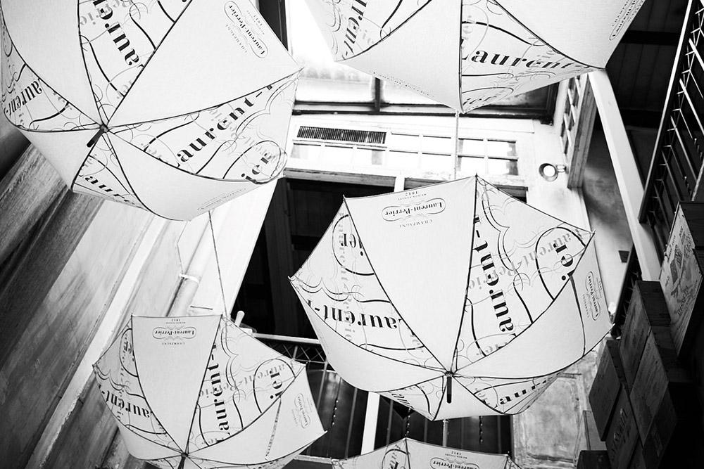 Laurent-Perrier La Cuvee Launch Party